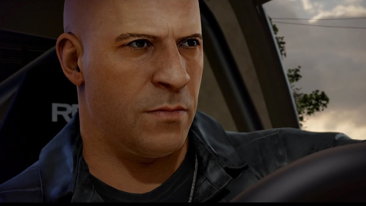 Annunciato Fast and Furious Crossroads