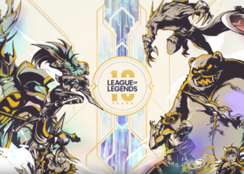 League of Legends Cosplay Contest