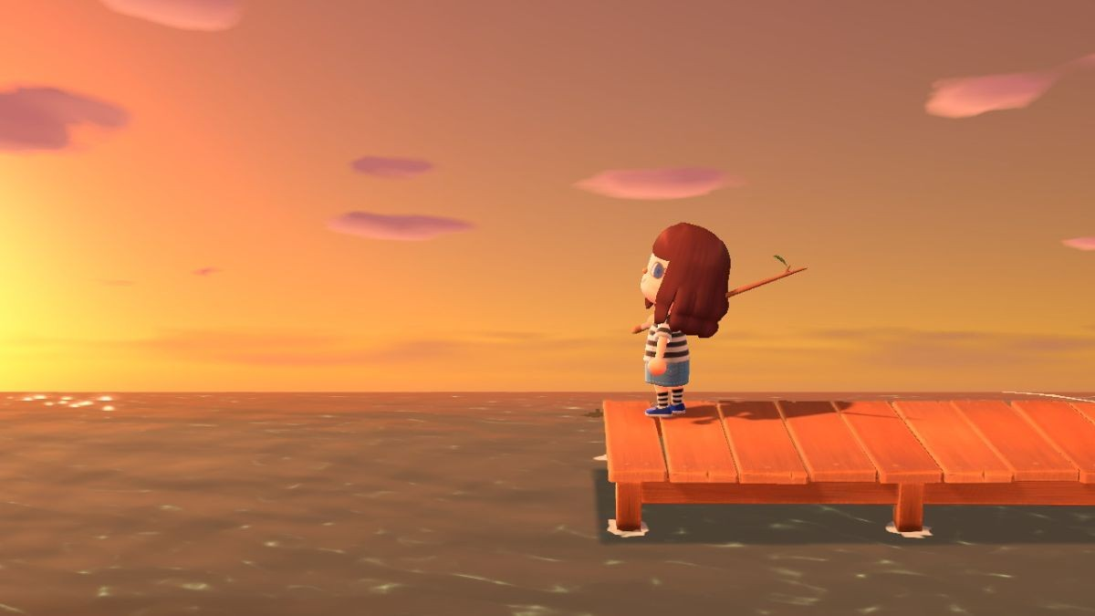 Animal Crossing New Horizons 09