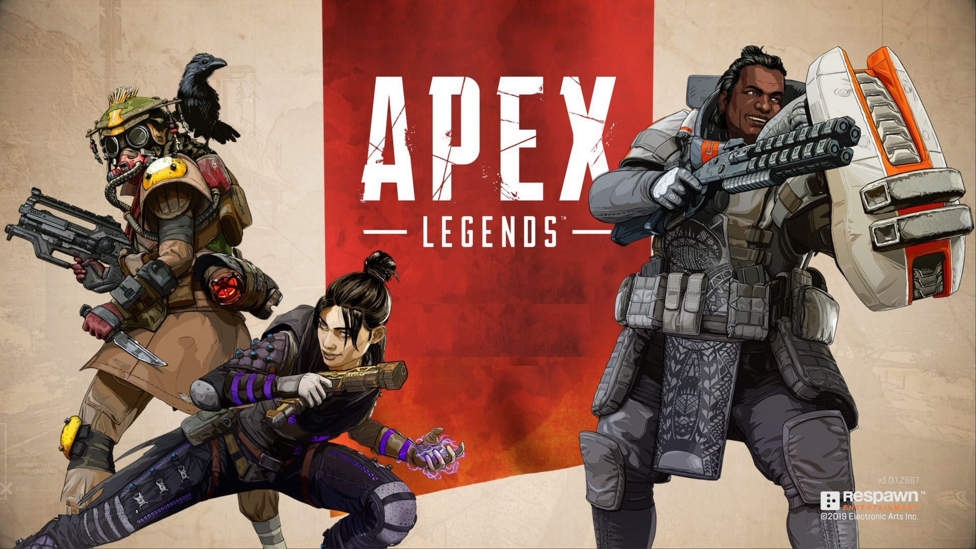 Apex Legends: i giocatori PC verranno limitati in lobby a sé stanti