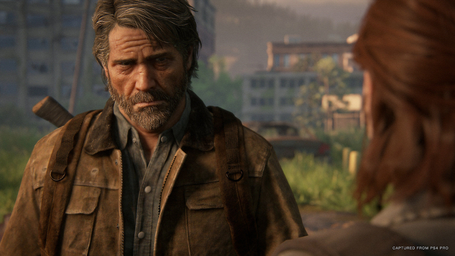 The Last of Us Part II: pubblicati nuovi screenshot con Joel, Ellie e Tommy