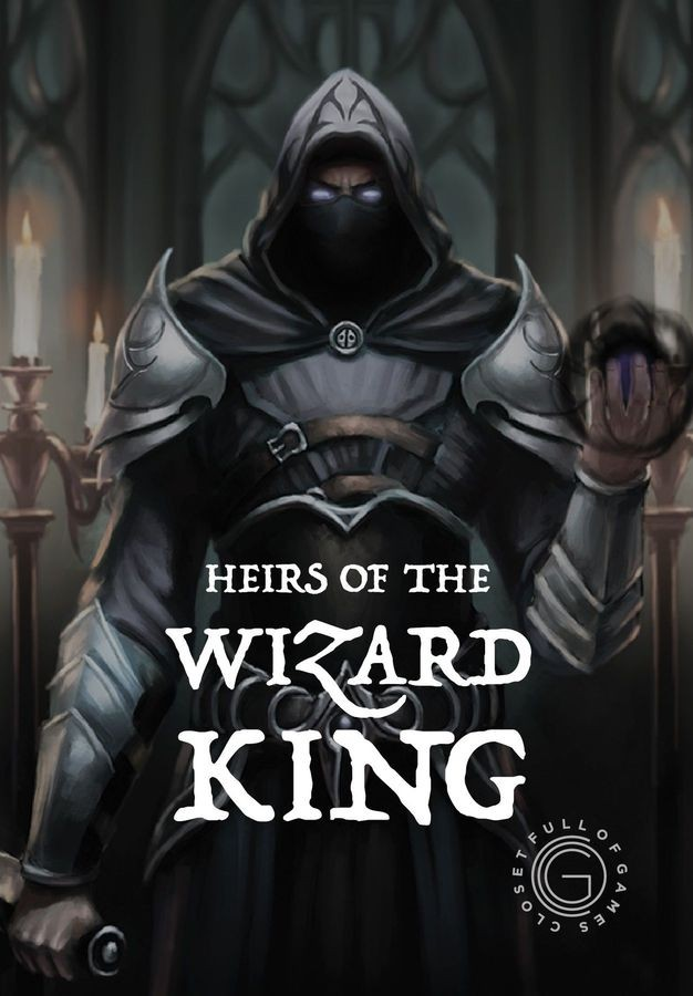 Triplock ed Heirs of the Wizard King: due nuove recensioni in single player