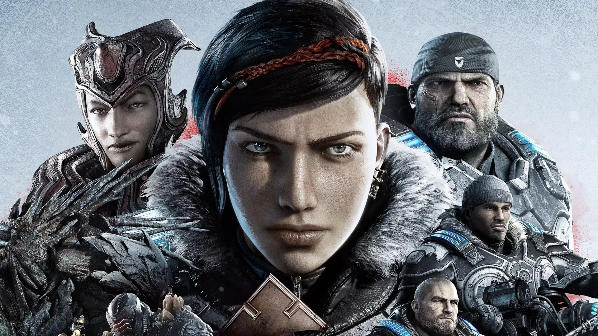Gears 5: l'analisi di Digital Foundry anticipa grandi novità su Xbox Series X