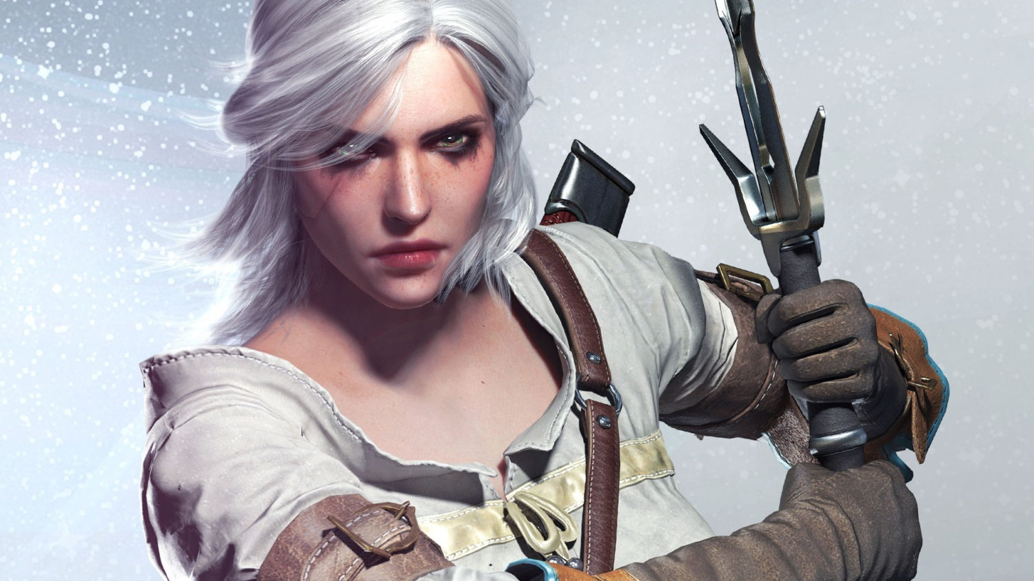 The Witcher 4: Ciri sarà la protagonista del gioco?