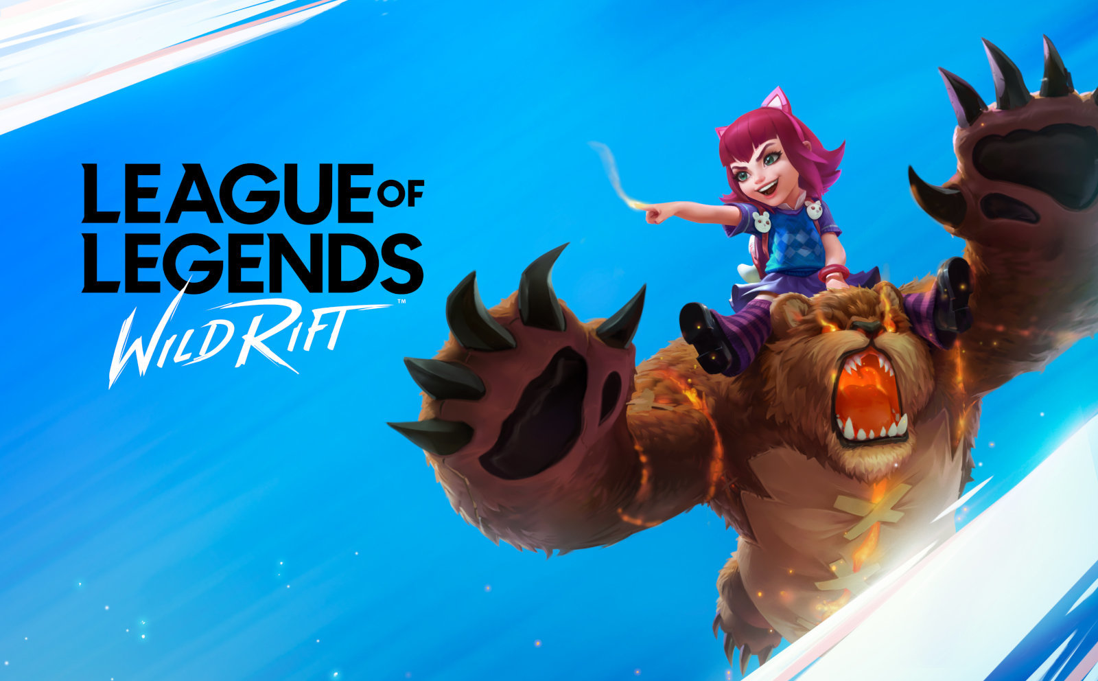 League of Legends: Wild Rift, disponibile il primo aggiornamento ufficiale