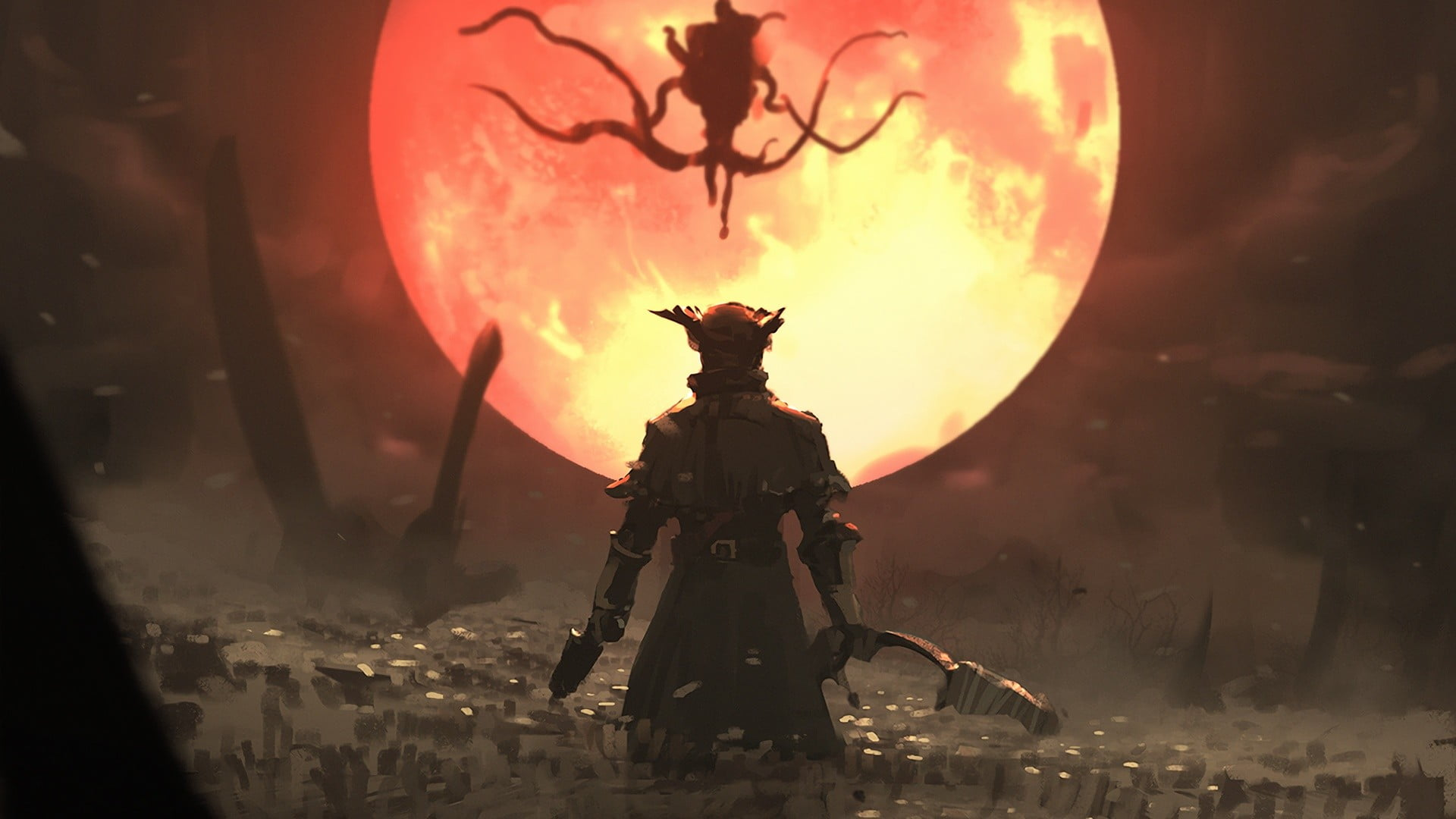Bloodborne: Sony Japan Studio sta per perdere il producer Yamagiwa