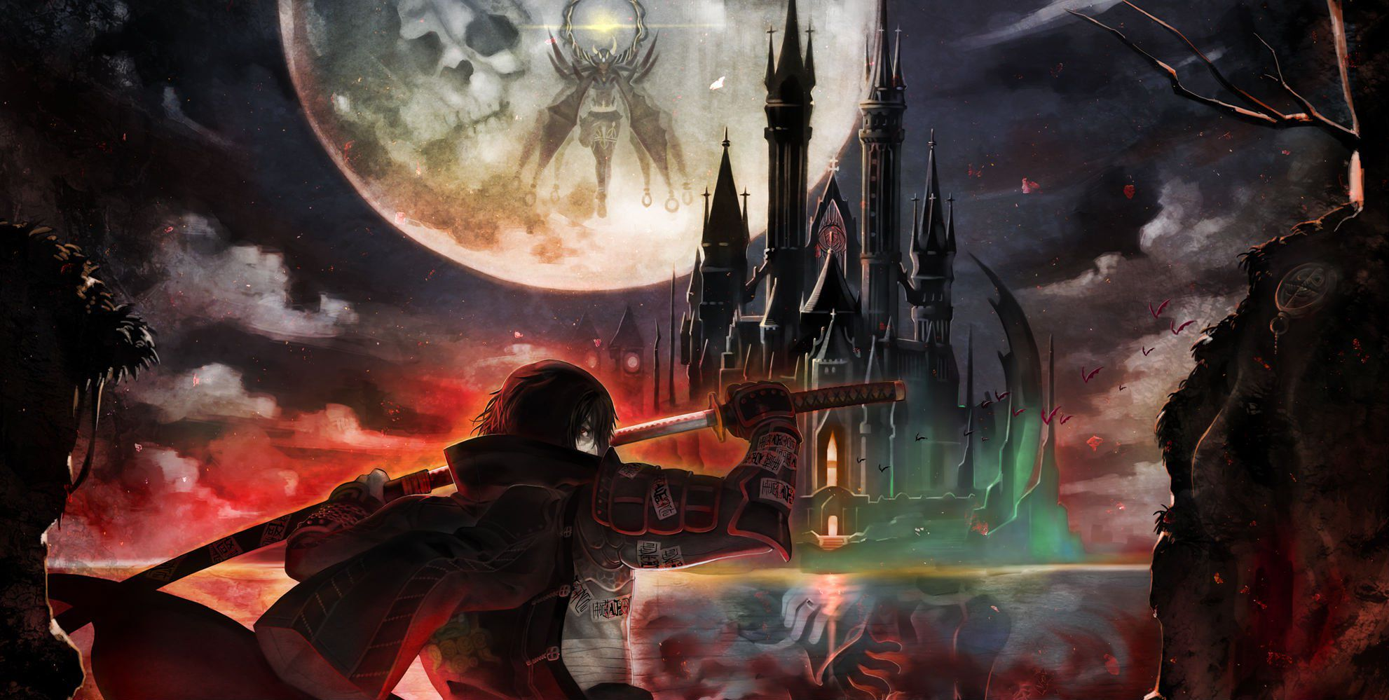Bloodstained: Curse of the Moon 2, rilasciato il primo trailer