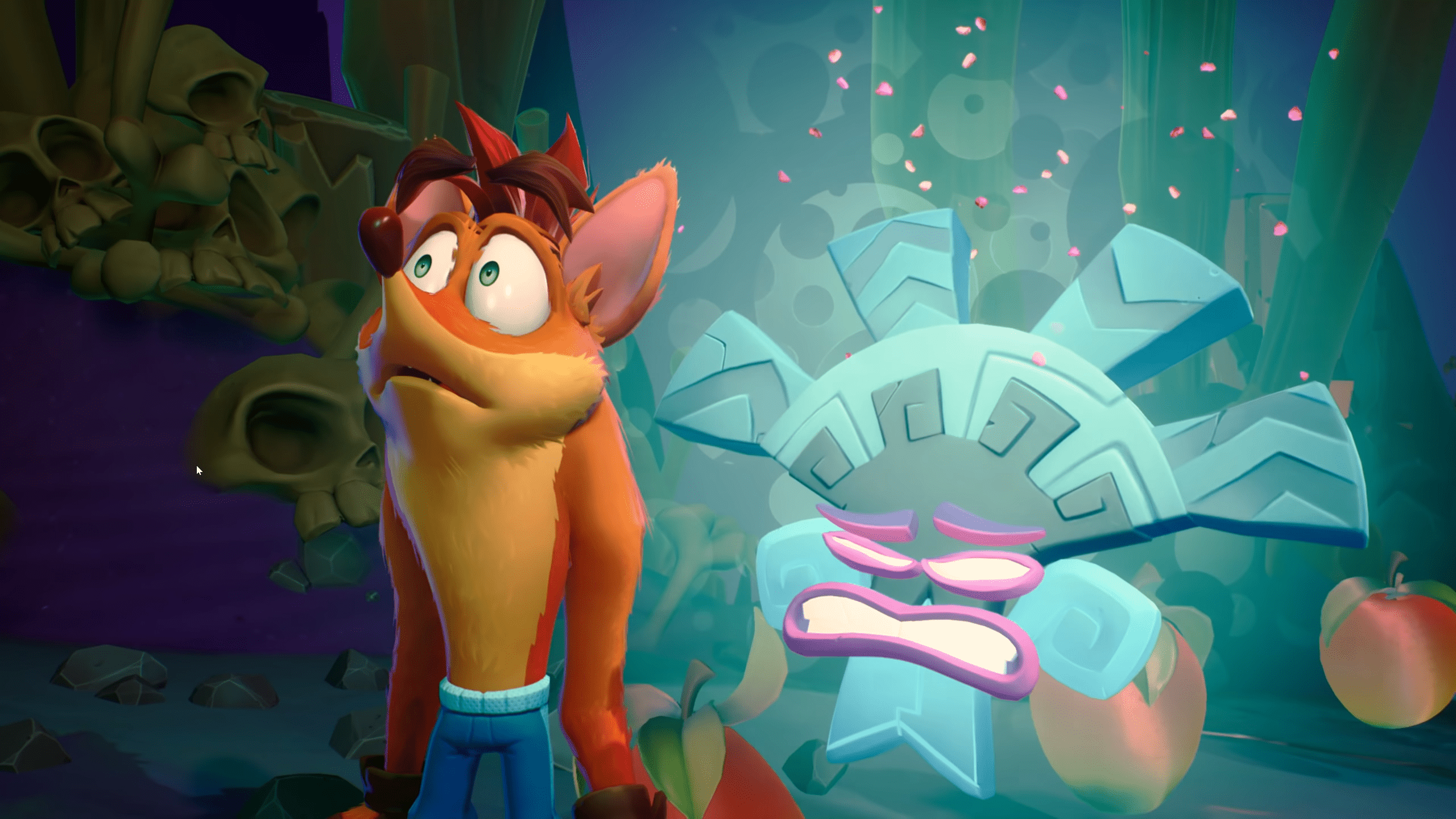 Crash Bandicoot 4: It's About Time avrà più di 100 livelli giocabili!