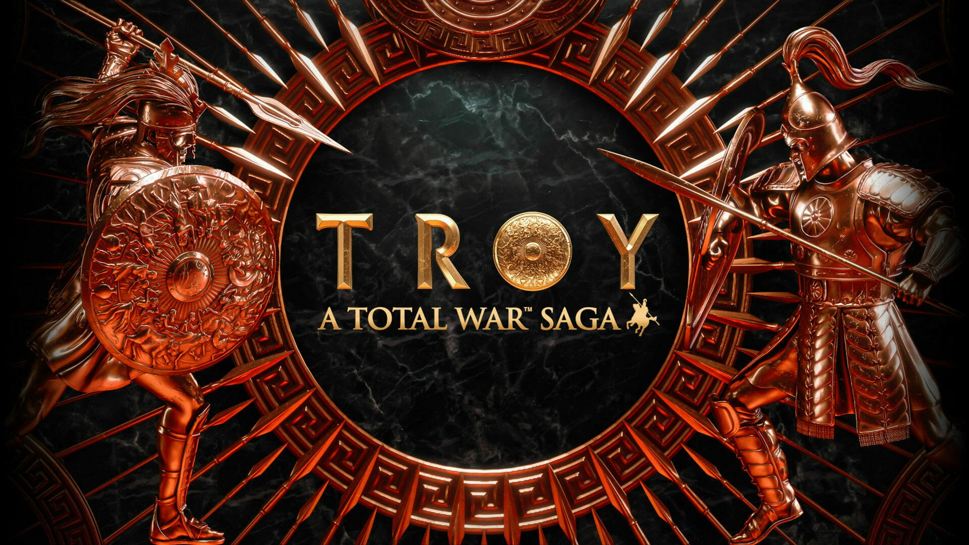 TROY: A Total War Saga ha finalmente una data di uscita