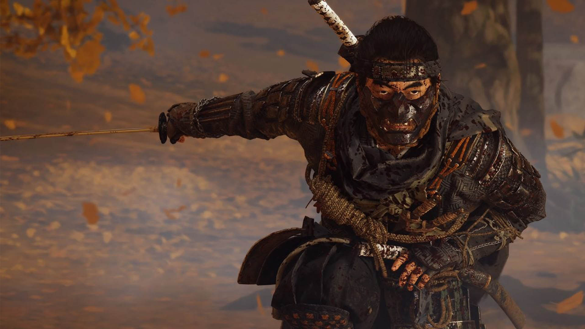 Ghost of Tsushima: l'update Legends introduce la co-op e nuovi contenuti