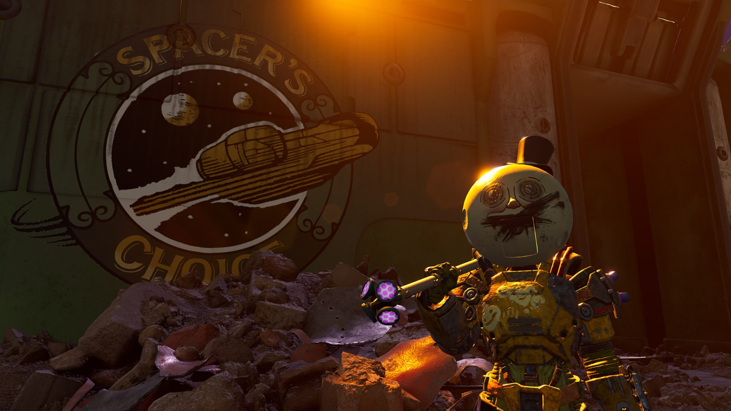 The Outer Worlds: annunciata l'espansione Peril on Gorgon