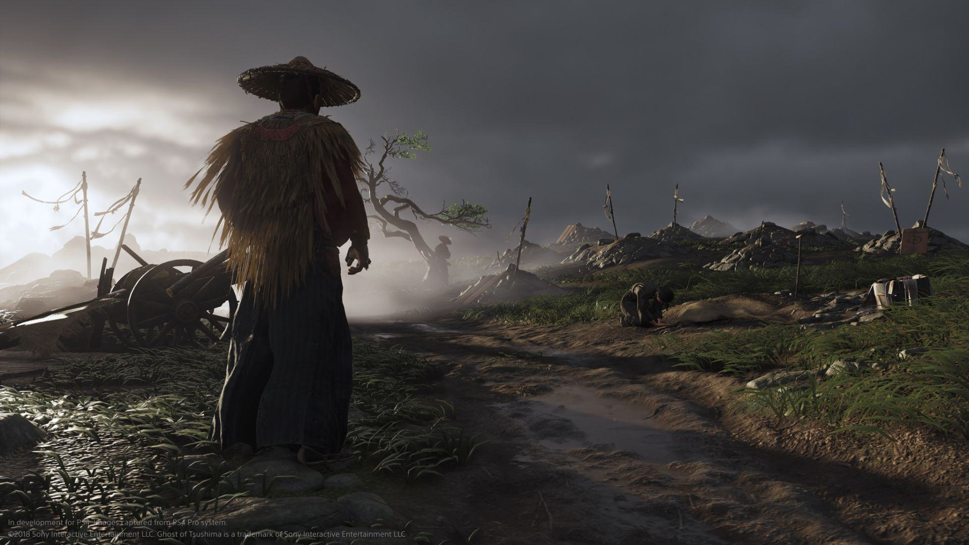 Ghost of Tsushima: Sucker Punch sta già lavorando al sequel?