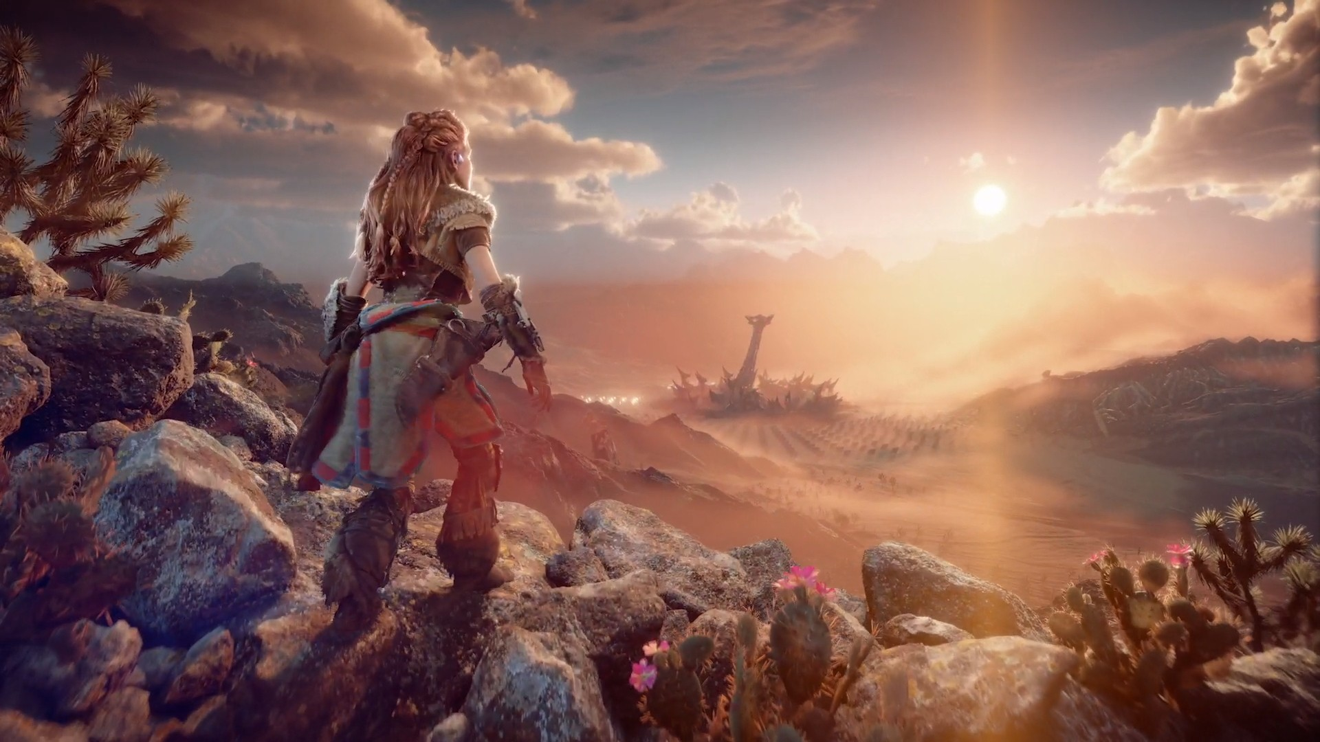Horizon Forbidden West: il narrative director lascia Guerrilla Games