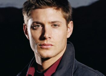The Boys Jensen Ackles
