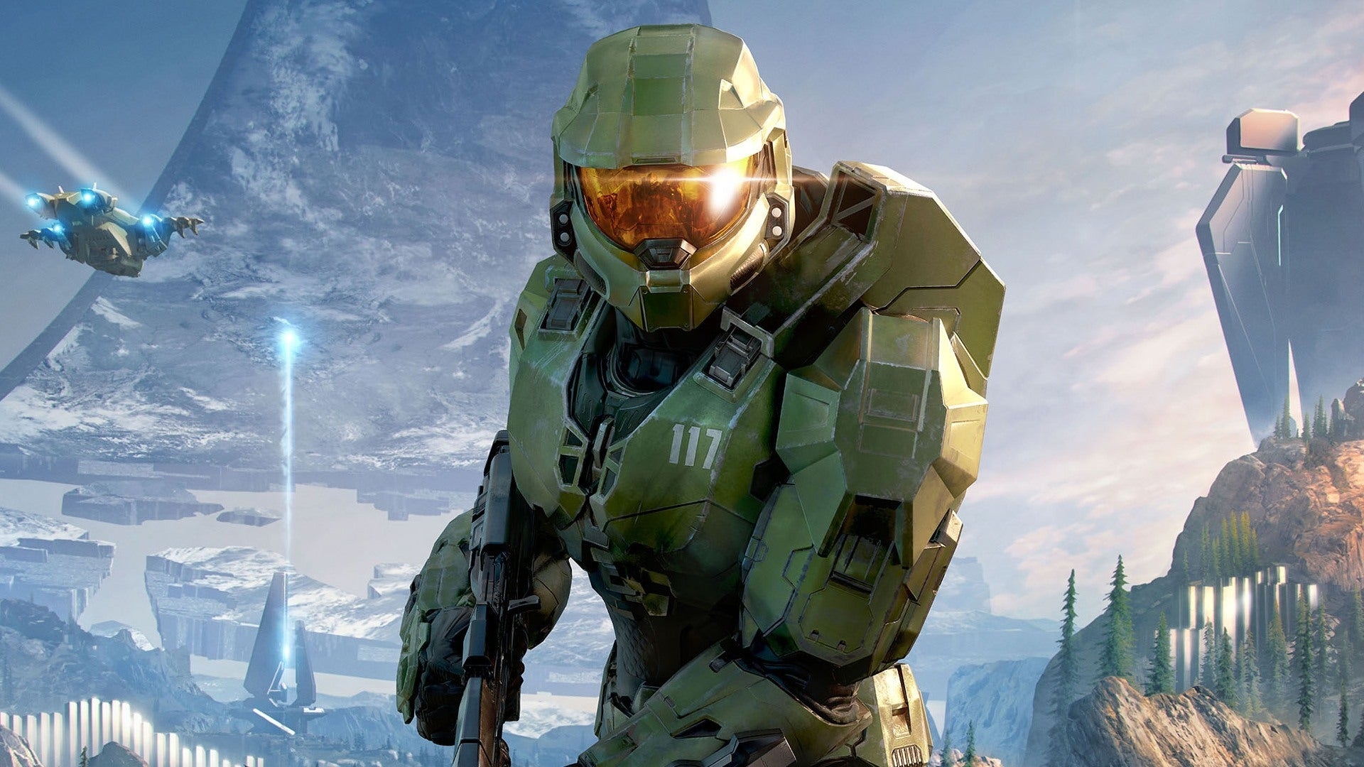 Halo Infinite: 343 Industries ha cancellato il gioco su Xbox One?