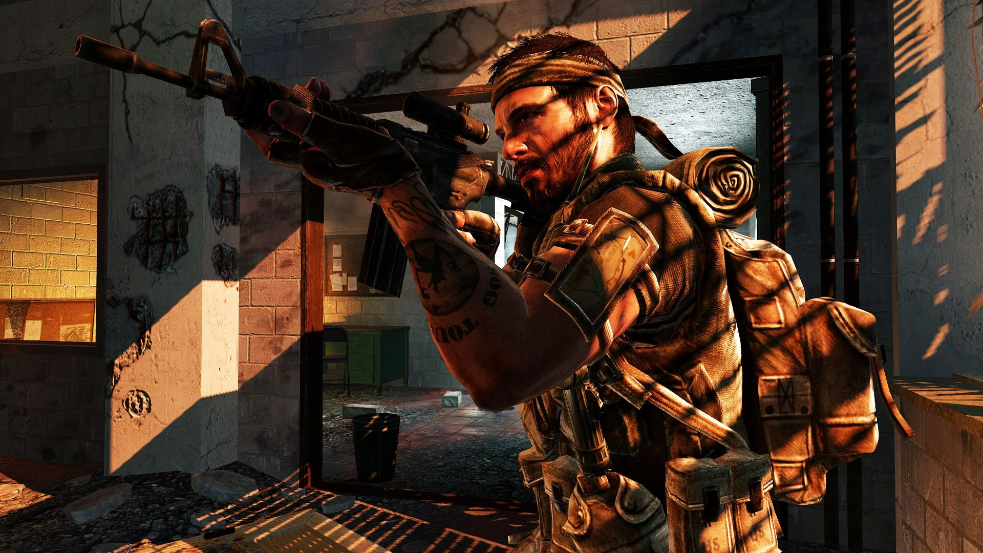 Call Of Duty: Black Ops Cold War sarà particolarmente cruento?