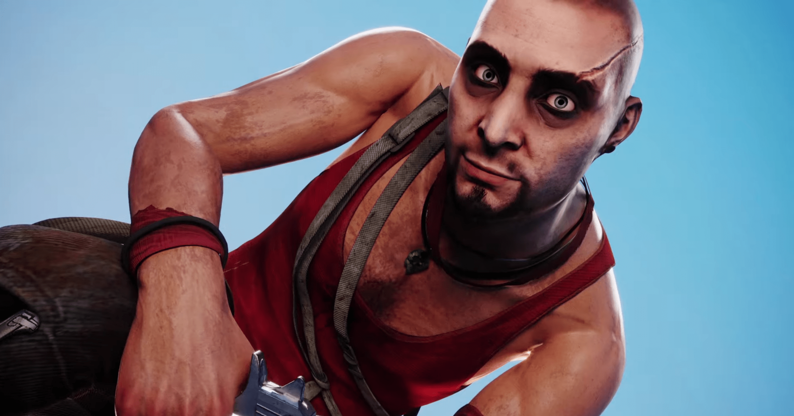 Far Cry VR: annunciata l'avventura per realtà virtuale all'Ubisoft Forward