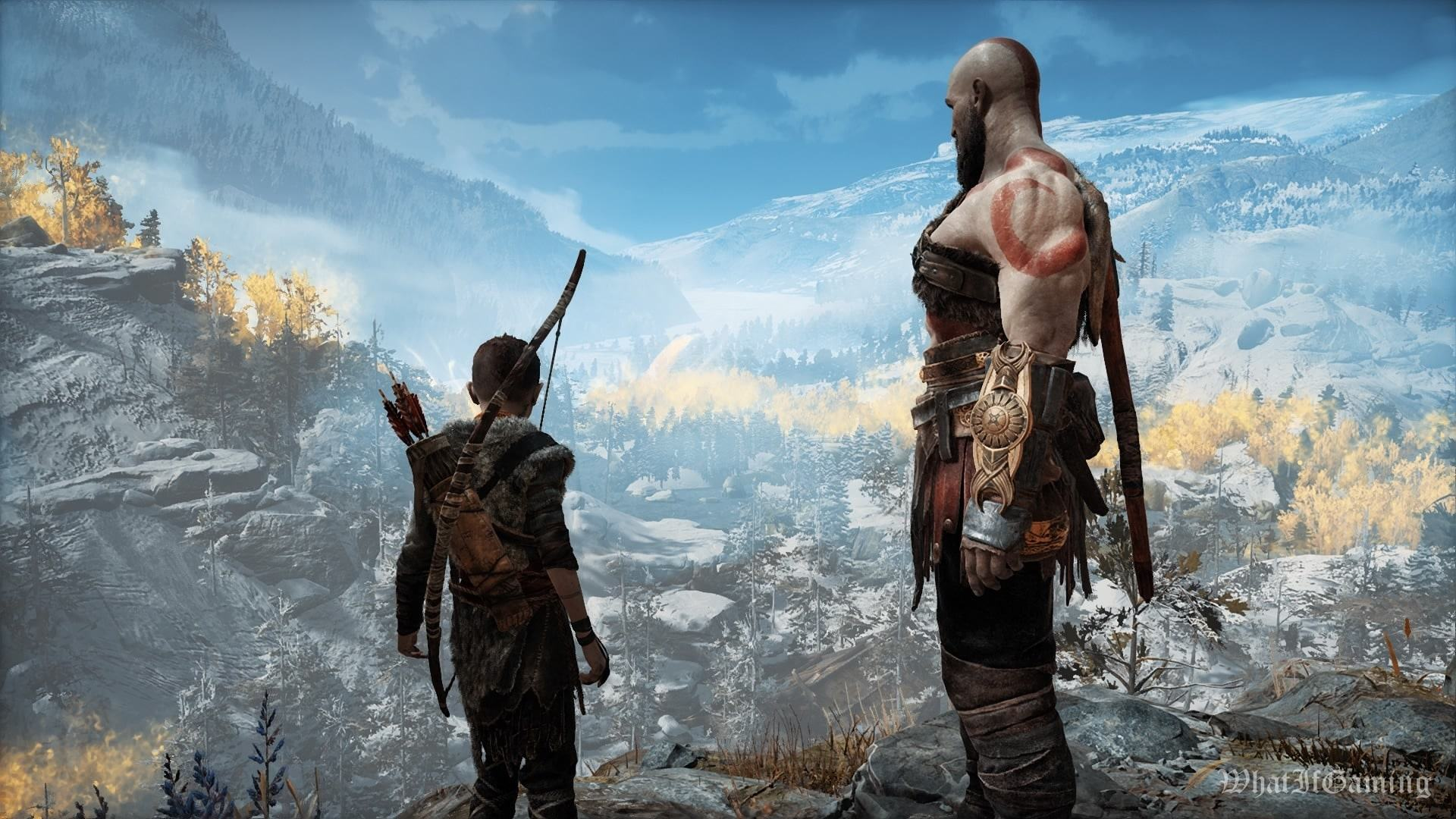 God of War 2: Sony ha annunciato la finestra di uscita del sequel