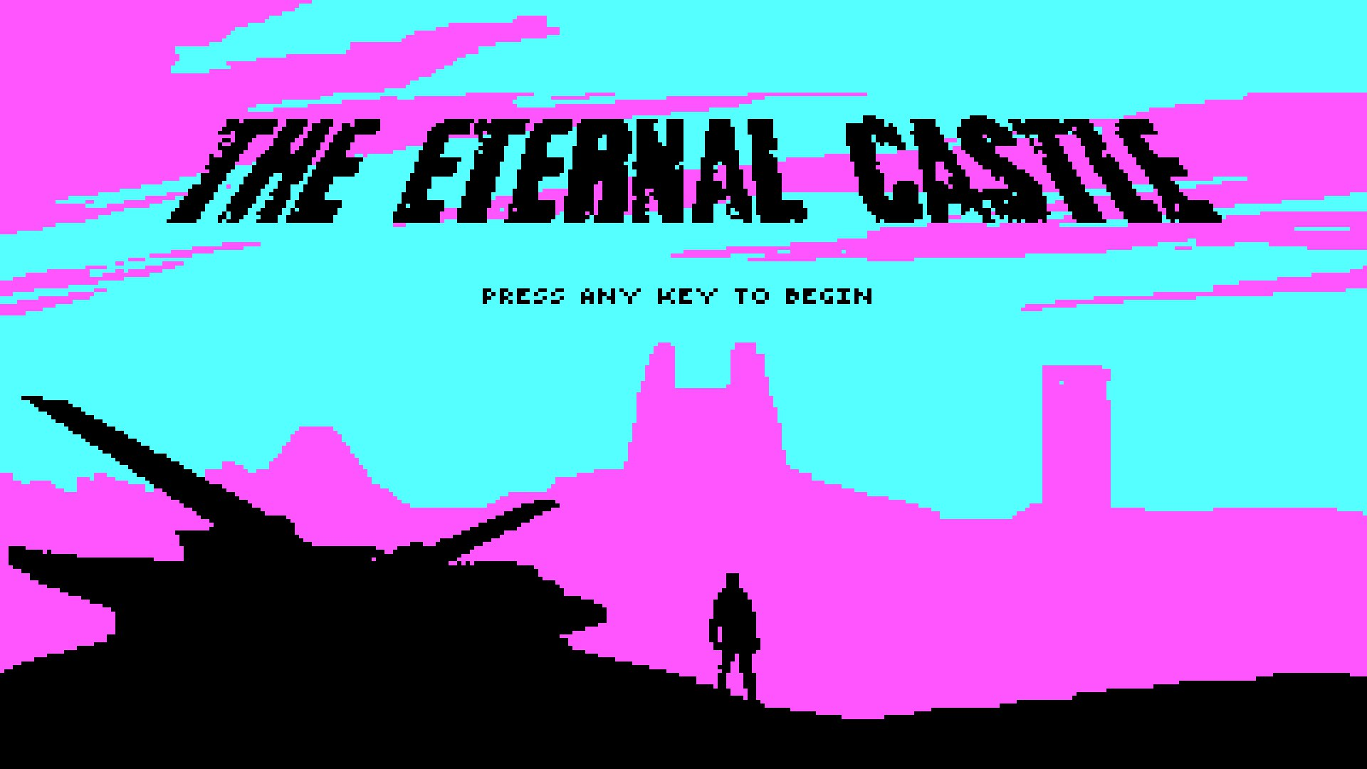 The Eternal Castle Remastered 1