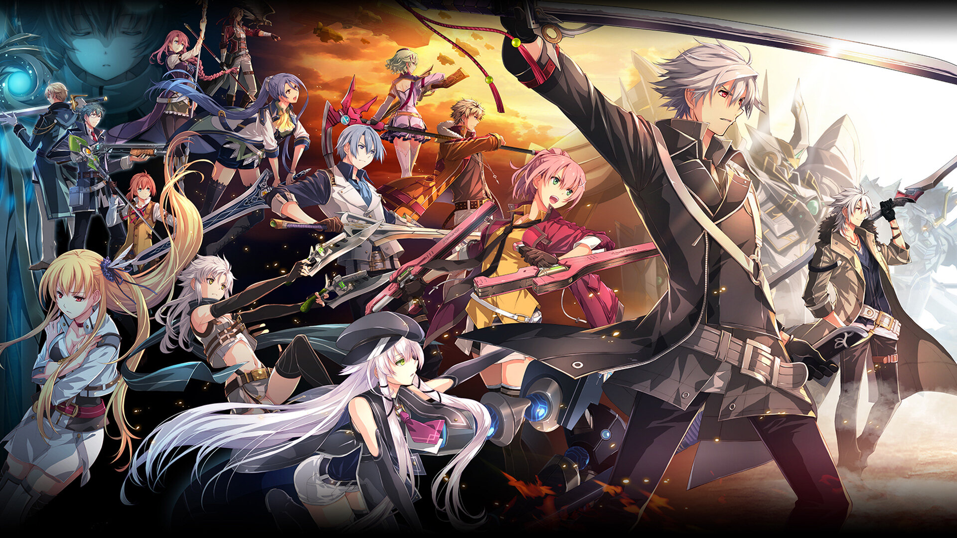 The Legend of Heroes: Trails of Cold Steel IV – Recensione, la conclusione di un'epica saga