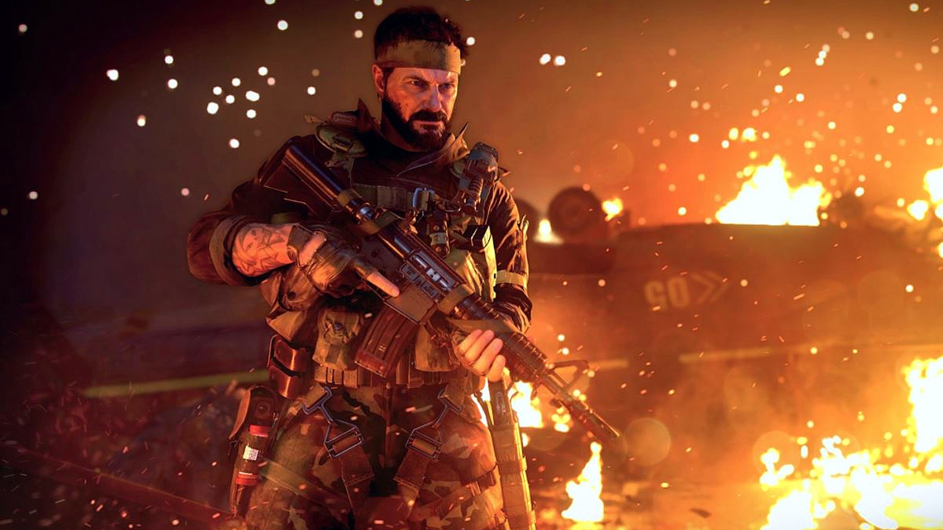 Call of Duty: Black Ops Cold War, un trailer svela i contenuti della Season 1