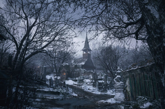 Resident Evil Village: il nuovo video gameplay introduce la caccia