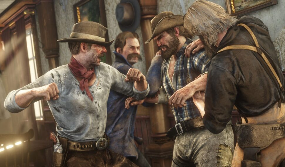 Xbox Game Pass: in arrivo Red Dead Redemption 2 nel catalogo?