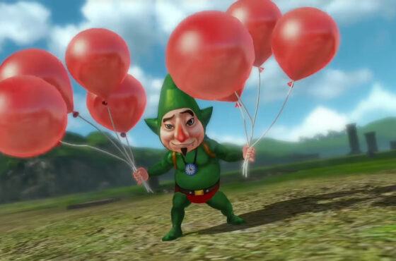 Nintendo: il designer di Tingle, Fox e Captain Falcon va in pensione