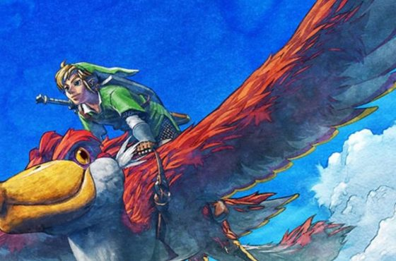 The Legend of Zelda: Skyward Sword HD, su Amazon scorte finite