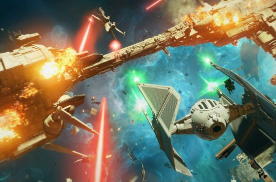 Star Wars Squadrons arriva a marzo su EA Play e Xbox Game Pass Ultimate