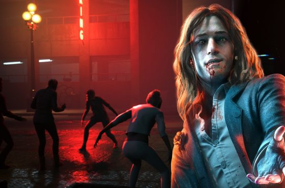 Vampire: the Masquerade – Bloodlines 2, Hardsuit licenzia il personale