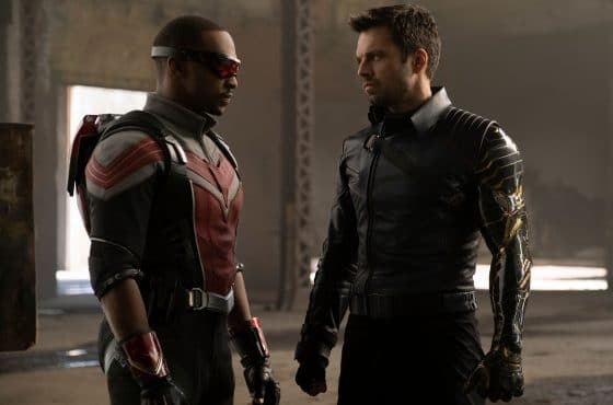 Falcon And Winter Soldier: in arrivo la serie evento su Disney+