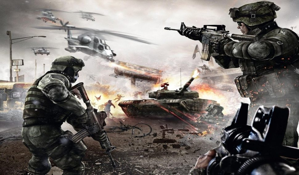 Call of Duty Warzone Cold War