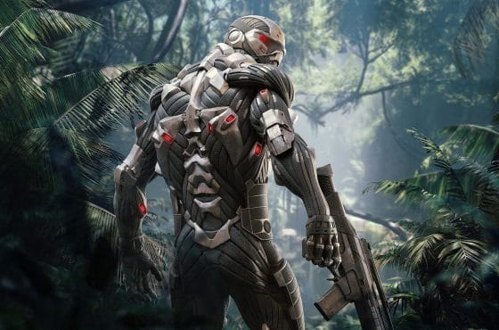 Crysis Next: un leak anticipa il gameplay del Battle Royale Free to Play?