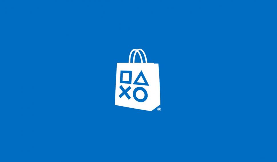 PlayStation Store Digitale Sony