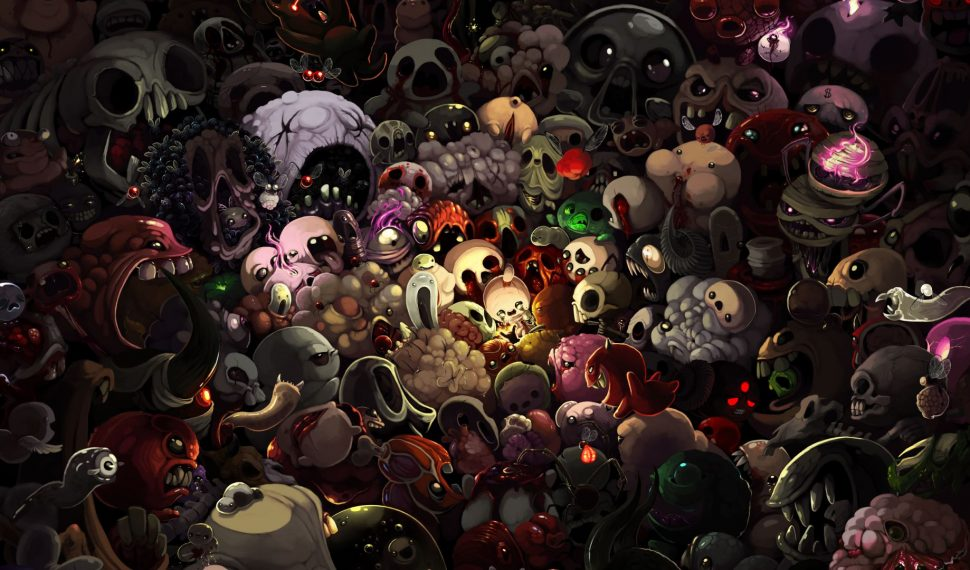 The Binding of Isaac: Repentance – Guida per finire il nuovo DLC