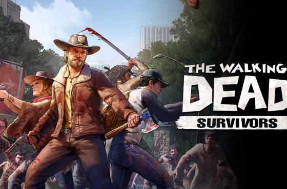 The Walking Dead: Survivors annunciato, sarà un gioco PvP strategico