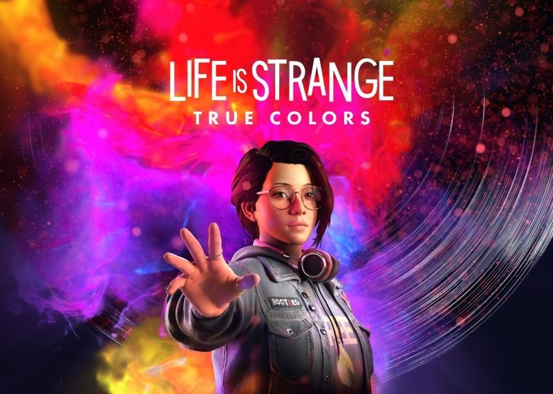 Life is Strange: True Colors, una versione Nintendo Switch è stata svelata dall' ESRB