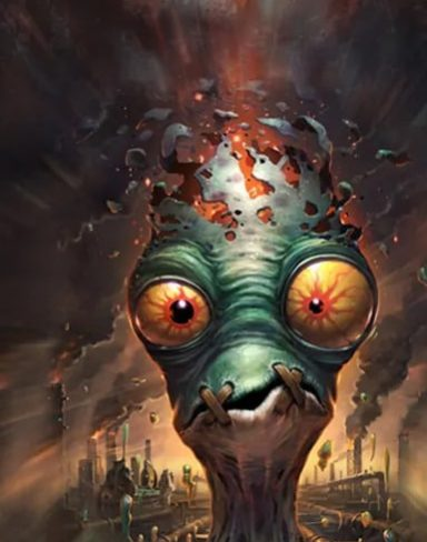 Oddworld Collection