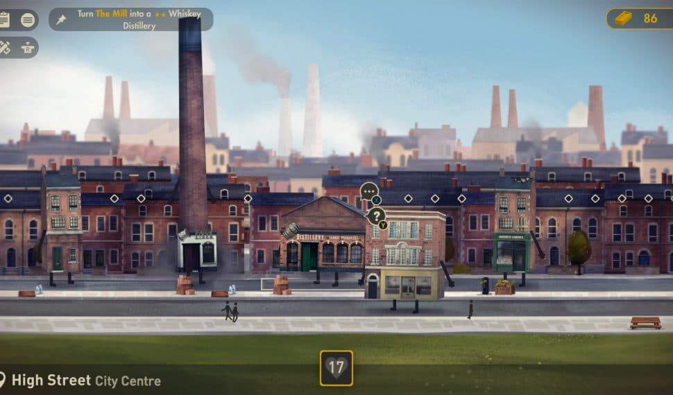 Buildings Have Feelings Too – Recensione, quando Sim City incontra i Puzzle Game