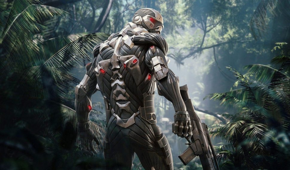 Crysis Remastered aggiornamento PlayStation 5 Xbox Series X