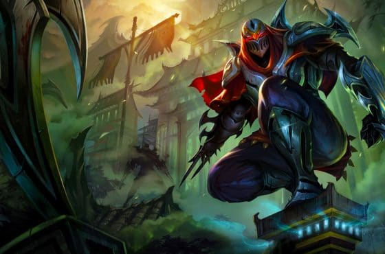 League of Legends: in arrivo l'evento Progetto Bastione