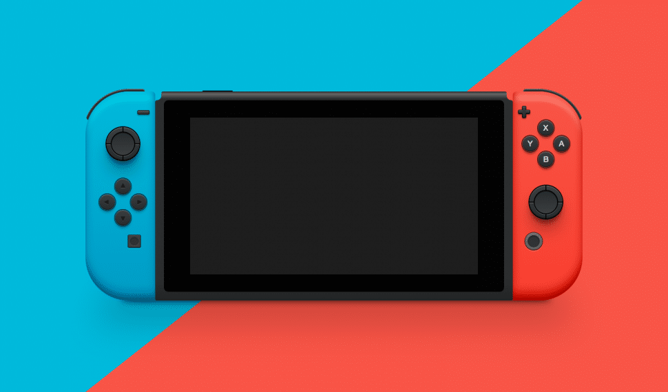 Nintendo Switch Firmware