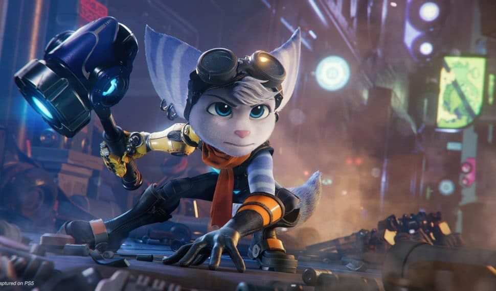 Ratchet and Clank: Rift Apart, 15 nuovi minuti di gameplay allo State of Play