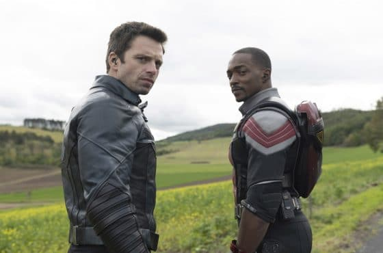 The Falcon and The Winter Soldier – Recensione del quinto episodio