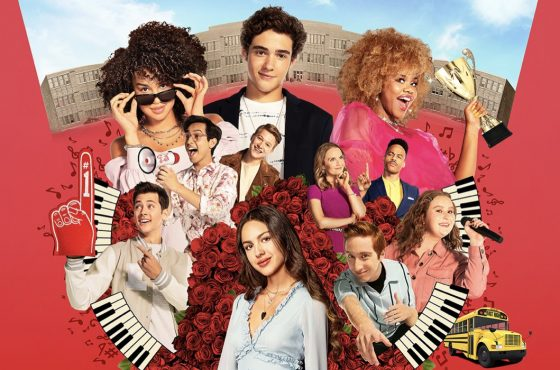 High School Musical: The Musical: La Serie 2 – Anteprima