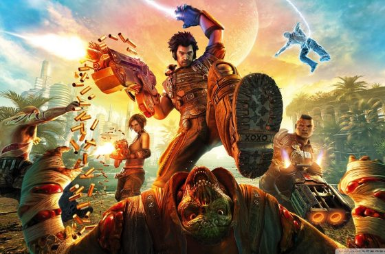 Bulletstorm 2 è in sviluppo? People Can Fly ha la strada spianata