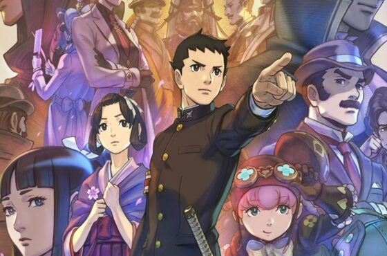 The Great Ace Attorney Chronicles – Recensione, vostro onore!