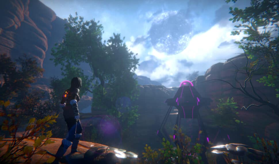 Seed of Life recensione