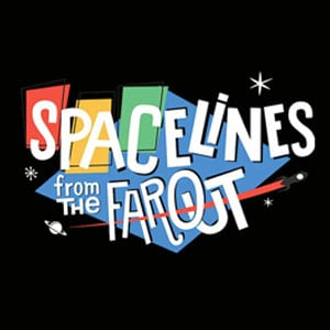 Spacelines From the Far Out